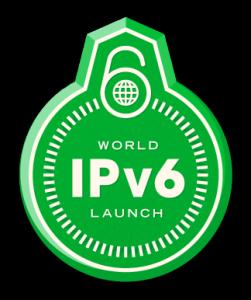 ARIN IPv6