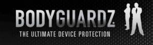 Bodyguardz Logo 300x88 Bodyguardz: ScreenGuardz Pure Premium Glass   CES 2013