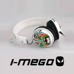 i-Mego Headphones