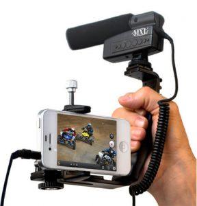 MXL Mobile Media