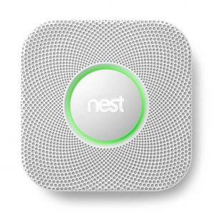 Nest Protect CO Smoke Alarm