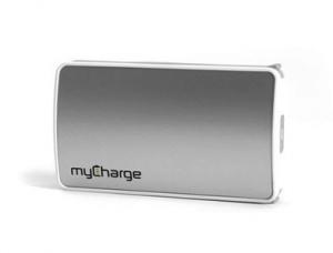 MyCharge-Hub