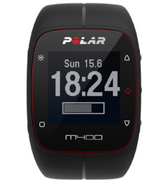 Polar-electro-watch