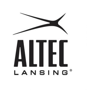 AltecLansing