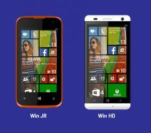 BluWindowsPhones