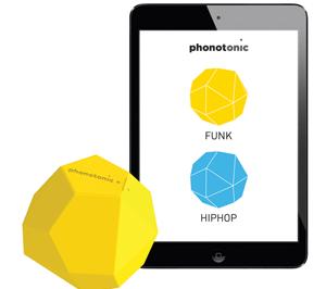 Phonotonic