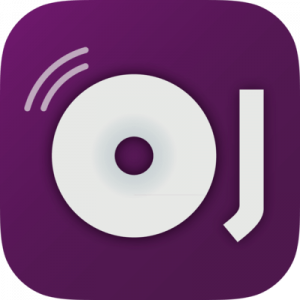 jacoti music app logo