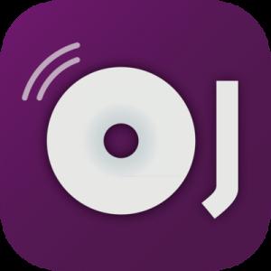 jacoti music app logo