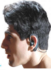 kuai waterproof earbuds