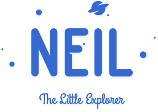 Neil the Little Explorer