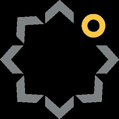 Sunflower Robotic Sun Shade by ShadeCraft