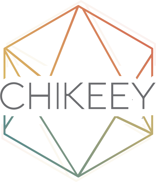 ChiKeey Digital Mood Ring