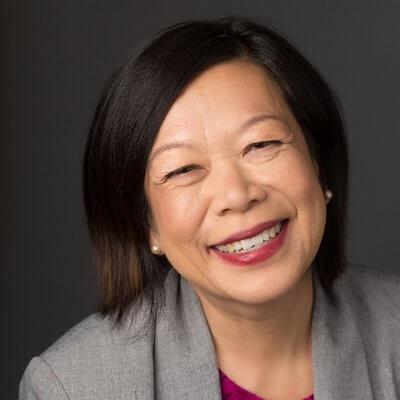 MsBizWiz Jean Chow