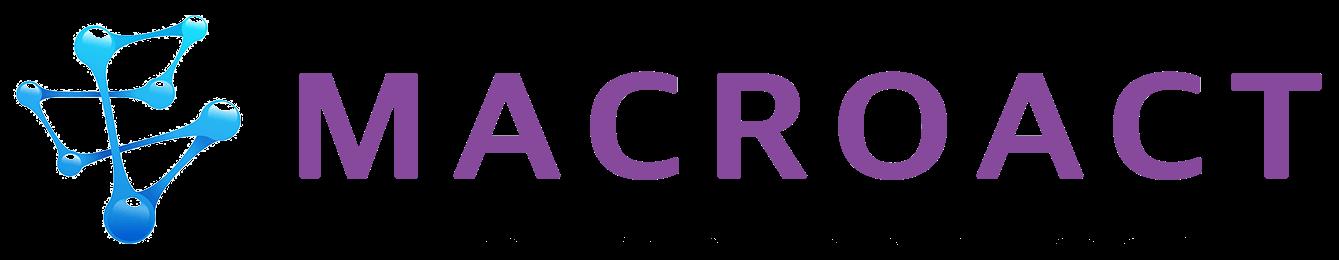 Macroact Maicat