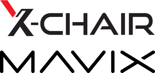 X-Chair and Mavix Gaming chairs